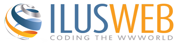 ILUS Web Ltd. Logo
